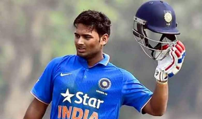 A century, WC semi-final berth and IPL contract worth INR 1.9 crore; Rishabh Pant sets social media abuzz