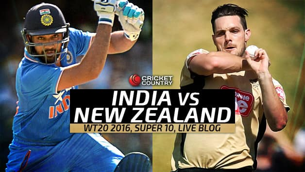 nz vs ind - photo #38