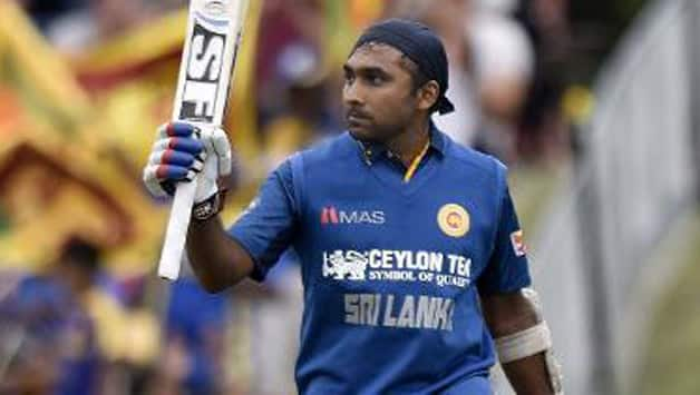 Mahela Jaywardene signed by Somerset for NatWest T20 Blast 2016