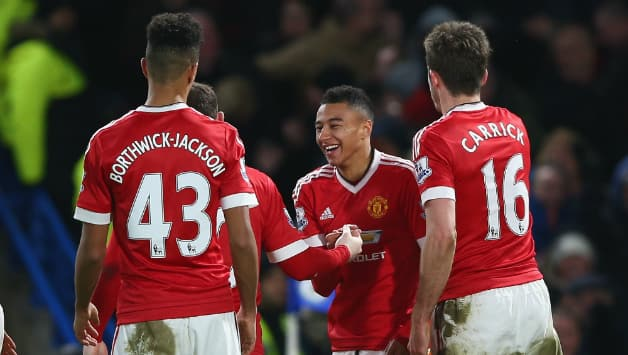 63e353a6007 Manchester United were eliminated in the group stage of the ongoing UEFA  Champions League 2015-