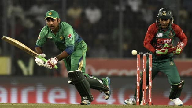 Pakistan to face Bangladesh in virtual knock-out game in Asia Cup