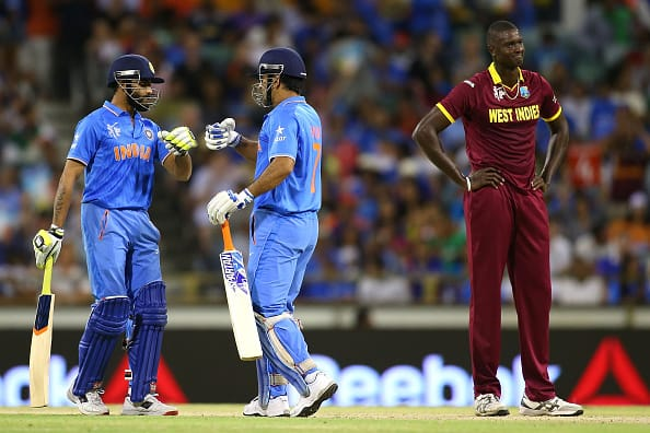 Live Streaming, ICC World T20 Warm-up match: India vs West Indies at Kolkata