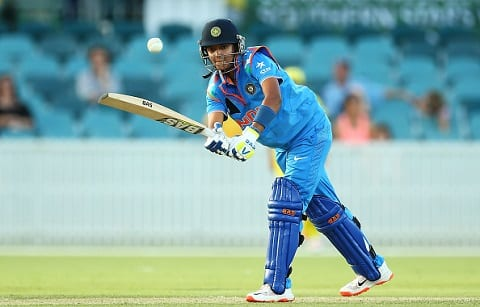 Indian cricketer Harmanpreet Kaur on her love for cricket, Indian jersey, ICC World T20 and more