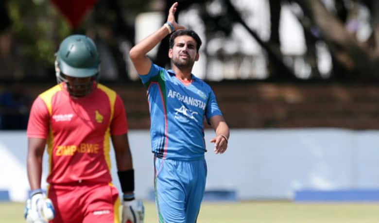Live Streaming, ICC World T20 Qualifiers: Afghanistan vs Zimbabwe at Nagpur