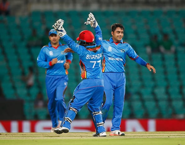 Live Streaming, ICC World T20 Qualifiers: Afghanistan vs Hong Kong at Nagpur