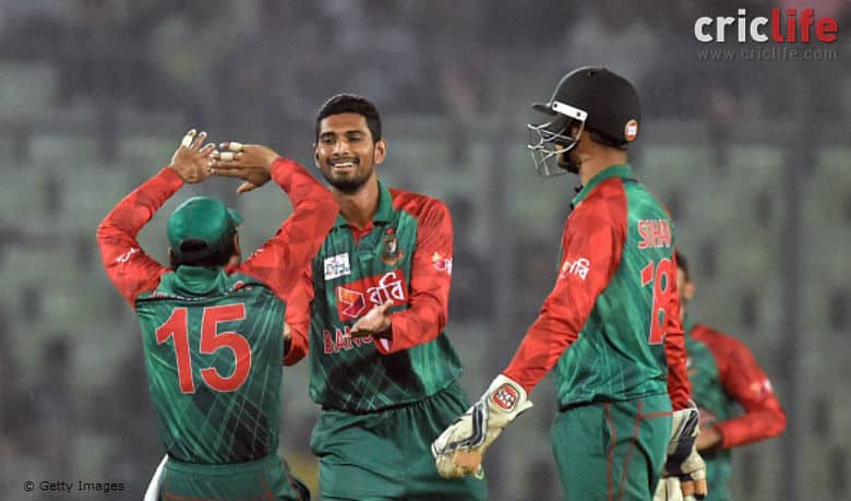 Live Streaming, ICC World T20 Qualifiers: Bangladesh vs Netherlands at Dharamsala