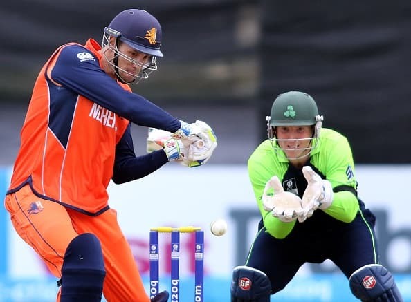 Live Streaming, ICC World T20 Qualifiers: Ireland vs Netherlands at Dharamsala