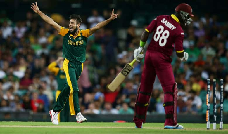 South Africa vs West Indies at Nagpur: Live Streaming, ICC World T20 2016