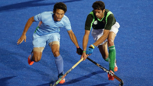 India vs Pakistan, Free Live Azlan Shah Hockey Streaming