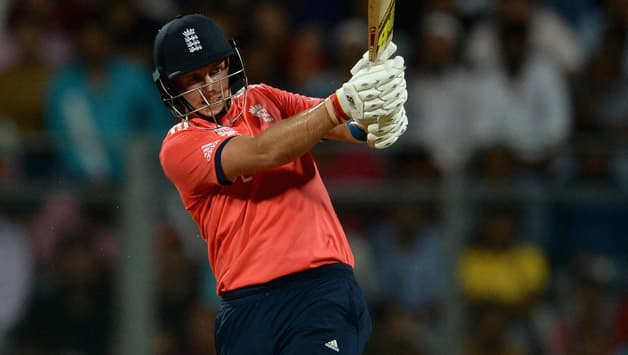 Joe Root has been in excellent form with the bat for England of late in T20 World Cup 2016 © Getty Images