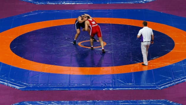 Olympics 2016: Indian wrestlers leave for Georgia, Bulgaria