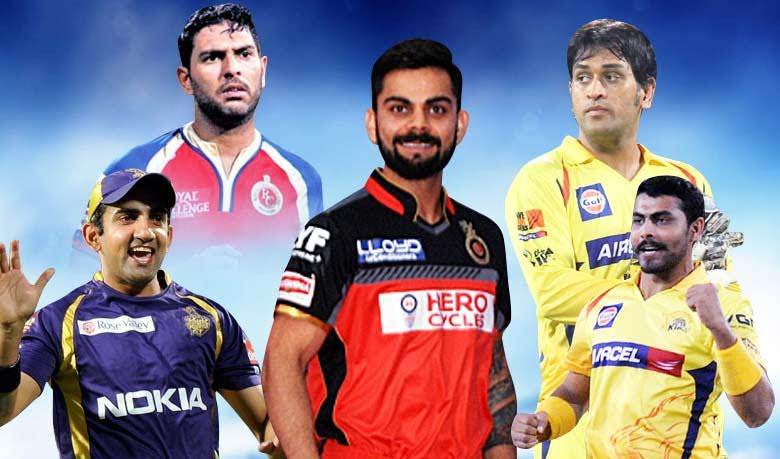ipl 2016 9 most expensive players in the history of indian premier