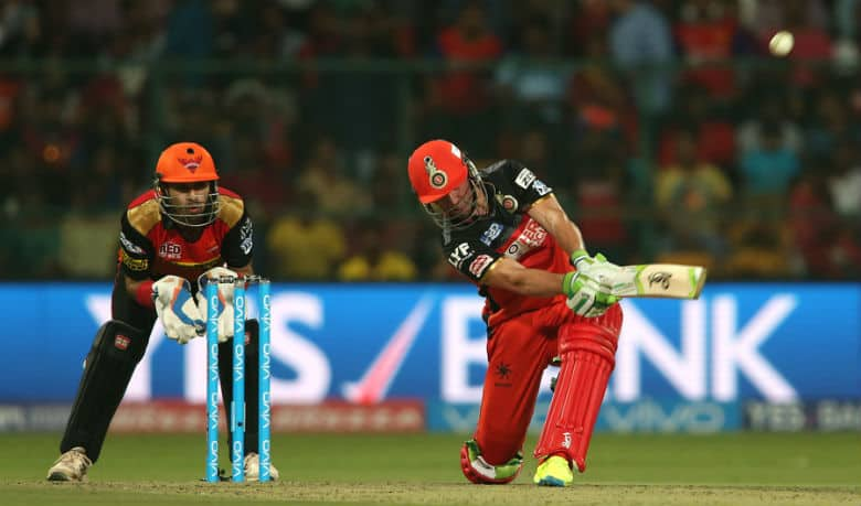 IPL 2016, Live streaming: Sunrisers Hyderabad vs Royal Challengers Bangalore  at Hyderabad