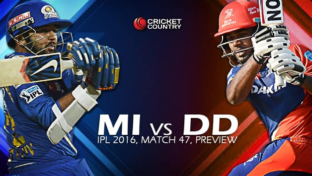 Delhi Daredevils Will Want To Secure Their Spot In Playoffs After A Win This Match