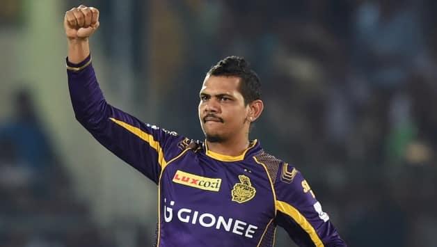 Sunil Narne | Cricket Betting India