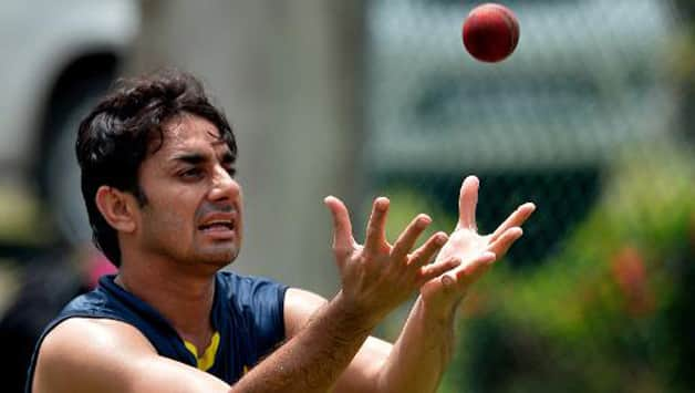 Saeed Ajmal: The art of spin bowling is dying - Cricket ...