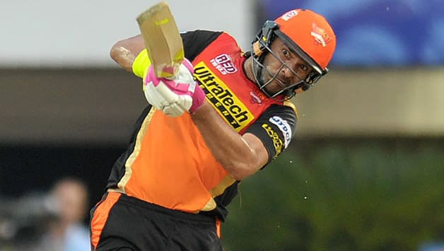 Image result for yuvraj singh sunrisers