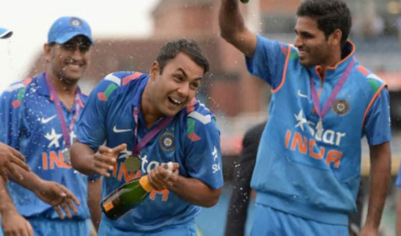 Fake FB Wall: Stuart Binny's status update to celebrate his Test recall gets hilarious reactions