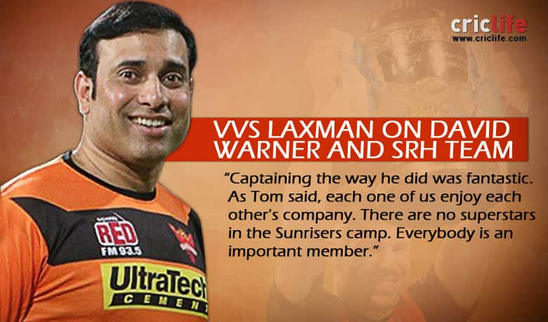 7-VVS-Laxman-on-David-Warner-and-SRH-team