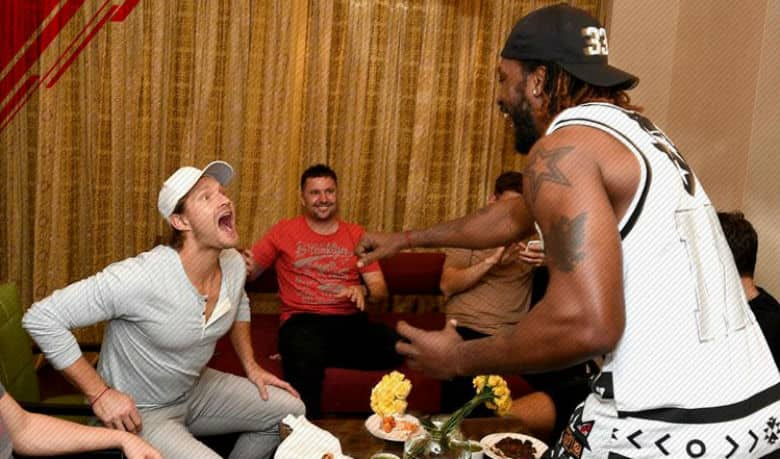 IPL 2016: From staunch rivals to good pals, Chris Gayle and Shane Watson have come a long way