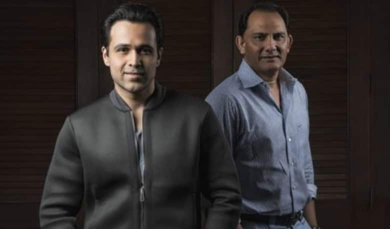 Mohammad Azharuddin lost his cool with makers of his biopic 'Azhar'?