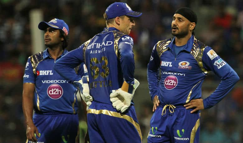 IPL 2016, Live streaming: Mumbai Indians vs Sunrisers Hyderabad at Visakhapatnam