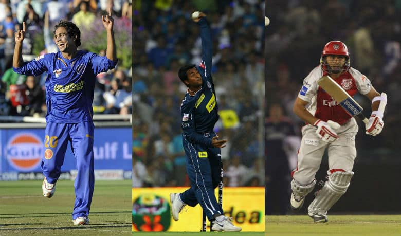 IPL 2016: 10 cricketers who grabbed IPL spotlight but are no more part of the tournament
