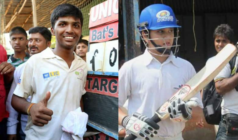 Pranav Dhanawade's father clears air on the Under-16 selection controversy surrounding his son and Arjun Tendulkar