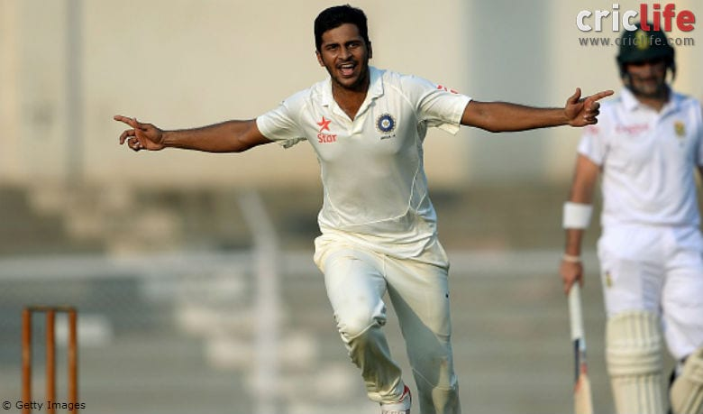 Shardul Thakur gears up for West Indies tour by watching 'Fire in Babylon'