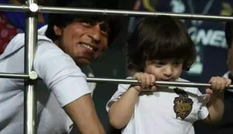 "Shah Rukh Khan tweets on ""sacrifices he makes for KKR""; readies himself for his first game this season"