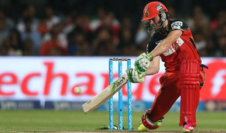 IPL 2016: 11 best knocks from season 9 of the T20 extravaganza