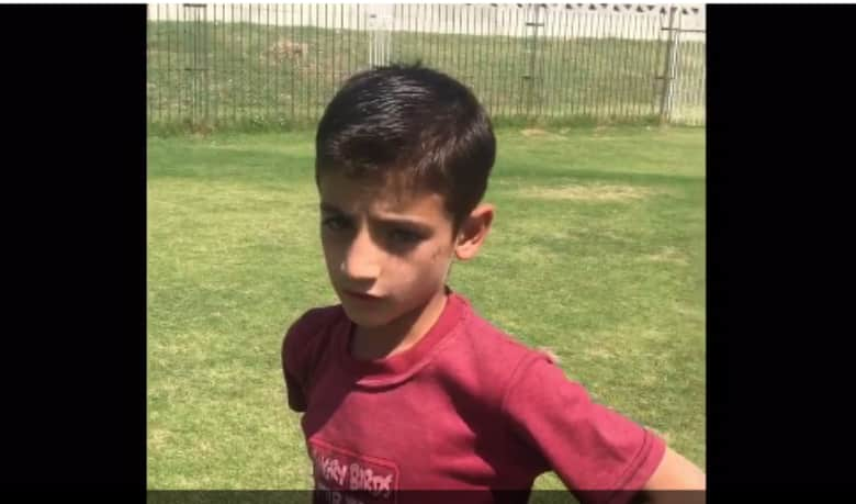 Video: Meet Ehsan Ullah, 7-year old fast-bowling prodigy from Pakistan