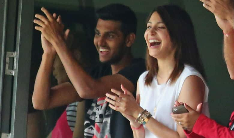 Unfairly targeted for India losses, Anushka Sharma sends out a strong message to trolls