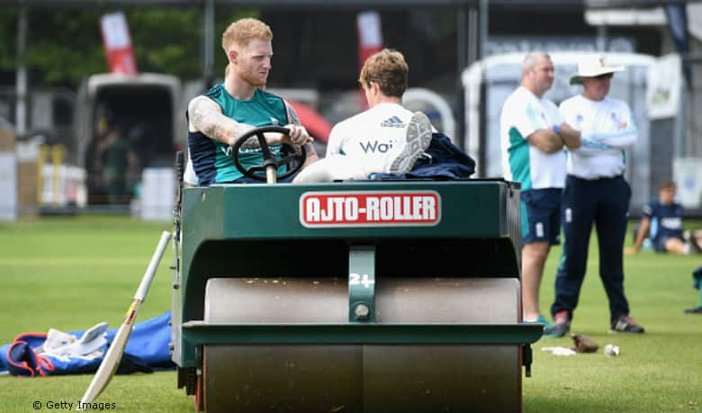 Ben Stokes to be jailed if caught driving in the next six months