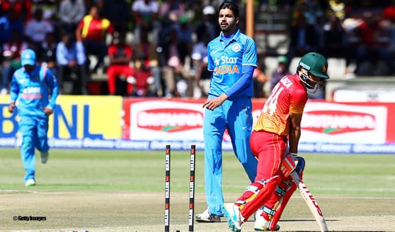 Live Streaming Zim Vs Ind 3rd T20i