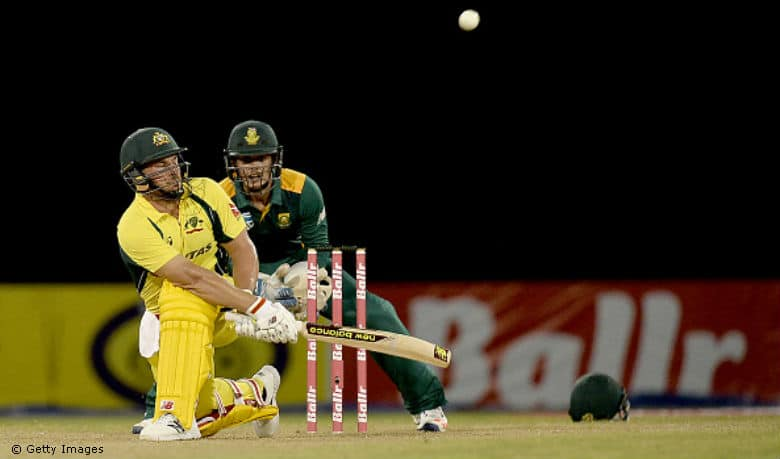 LIVE Streaming, AUS vs SA, Tri-Nation Series, 4th ODI: Watch Free Live Telecast of Australia vs South Africa at Basseterre on TenSports.Com