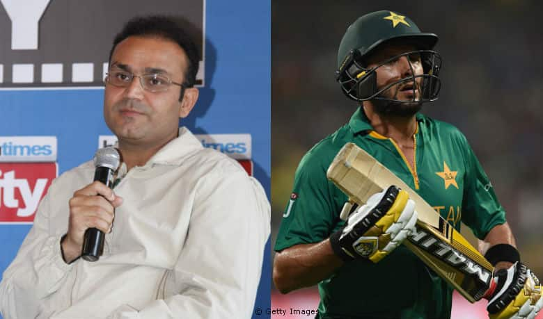Virender Sehwag, Shahid Afridi and other cricketers express their grief over Orlando Night Club shooting incident