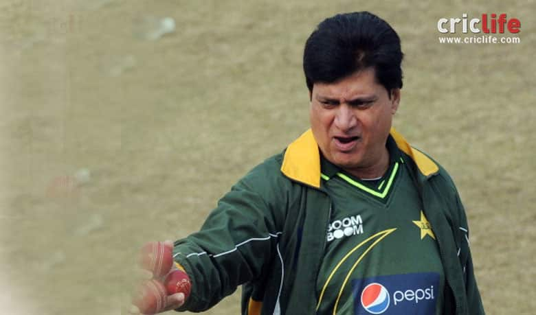 Mohsin Khan: Pakistani batsmen have performed in England before and can do it again