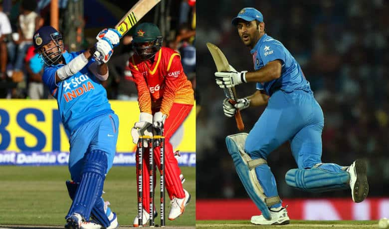 Video: When KL Rahul's parents told him cricket not for small town kids and he cited MS Dhoni's example