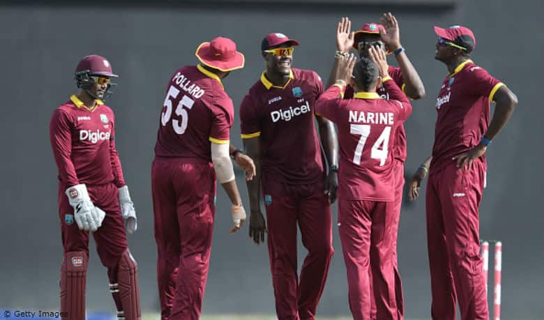 LIVE Streaming WI vs AUS, Tri-Nation Series, 2nd ODI: Watch Free Live Telecast of West Indies vs Australia at Providence on TenSports.Com