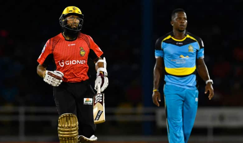LIVE Streaming, CPL 2016: Watch Live Telecast of St Lucia Zouks vs Trinbago Knight Riders on SonyLiv
