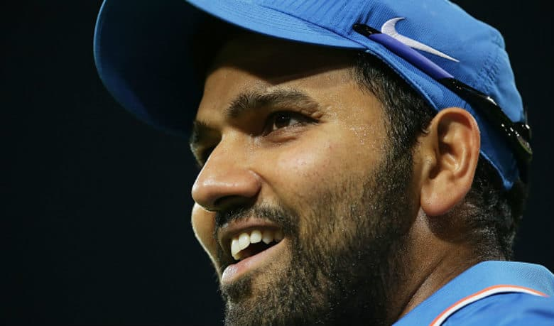 """VIDEO: Rohit Sharma terms the 'team bonding' session as """"enjoying experience"""" and """"unusual"""""""