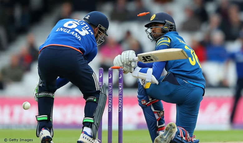 LIVE Streaming, ENG vs SL, 5th ODI: Watch Live Telecast of England vs Sri Lanka at Cardiff on Star Sports