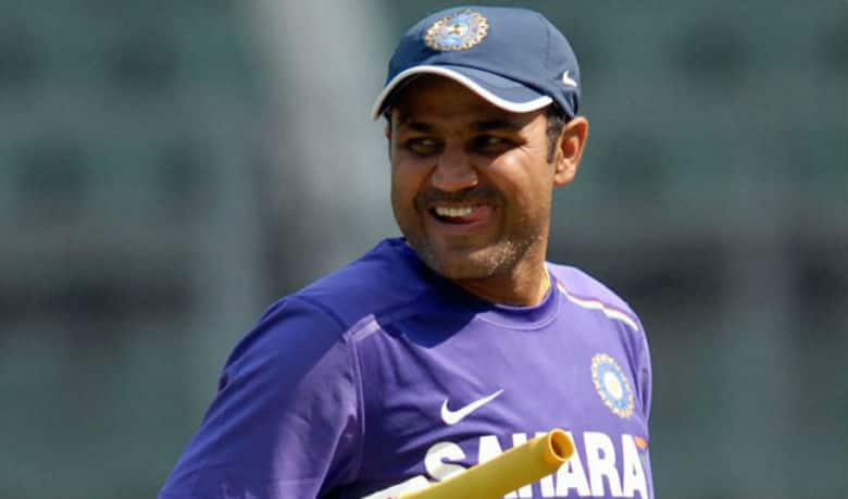 Hilarious: Now Virender Sehwag equates Ravichandran Ashwin with 'victory' and 'fun'