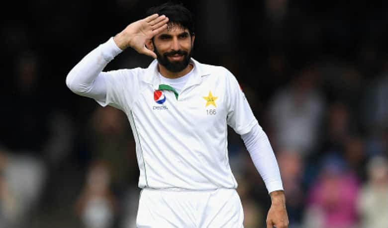Keen to leave a legacy, Misbah-ul-Haq wants to play till he turns 50