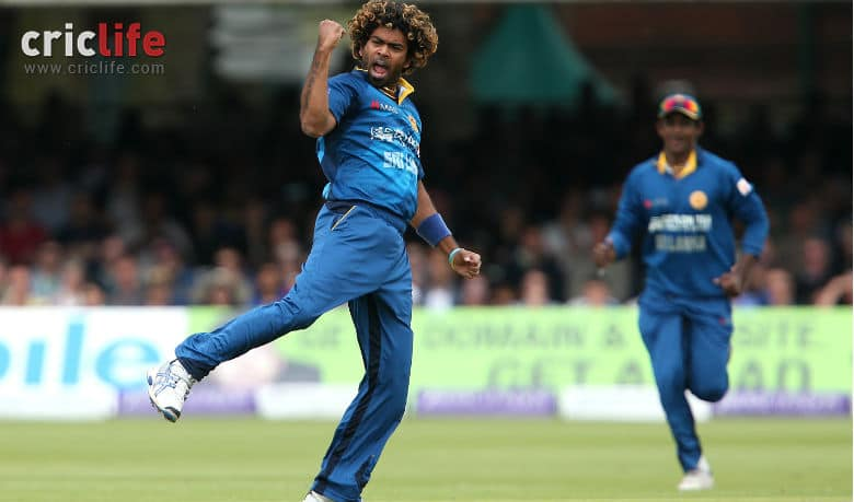 Lasith Malinga is your modern limited-overs fast bowler, who has climbed his way to legacy through his sheer brilliance.(Courtesy: Getty Images)