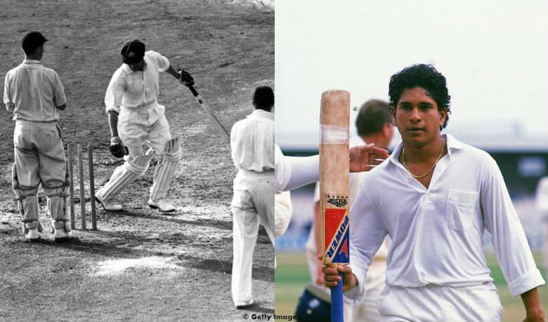 On This Day: Don Bradman leaves, Sachin Tendulkar arrives