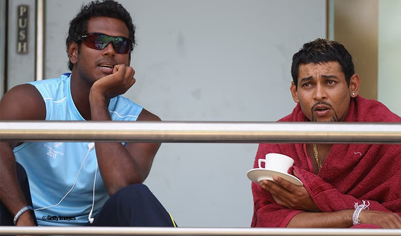 Tillakaratne Dilshan's jibe at Angelo Mathews and disappointment on lack of support during captaincy days is justified