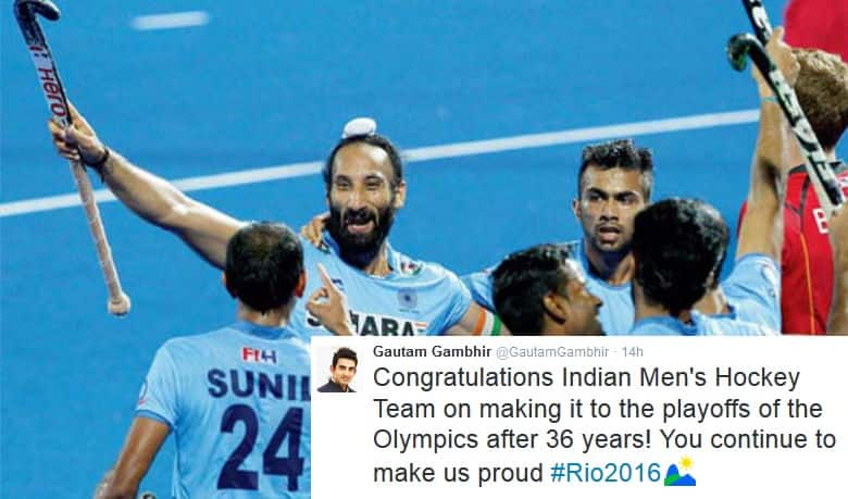 hindu single men in rio Its best chance left at gold, silver or bronze could be in women's badminton, the badminton competitions 2016 summer olympics rio de janeiro are planned to happen list of athletes qualified for .