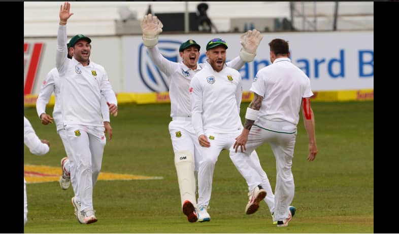 South Africa Vs New Zealand 2nd Test Live Streaming Where To Watch Match Telecast Cricket Country